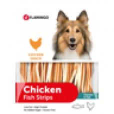 Chicken snack Sandwich 400gr
