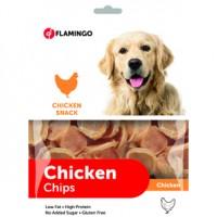 chicken snack chips 400gr