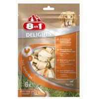 8in1 Delights value bag S