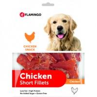 Chicken snack kort 400gr