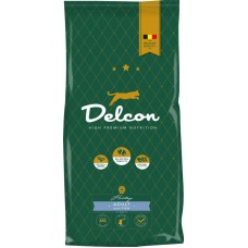 Delcon Adult with Fish 8.75kg