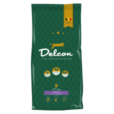 Delcon Adult with Chicken 1.75kg