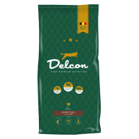 Delcon Sensitive with Lamb 1.75kg
