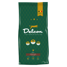 Delcon Sensitive with Lamb 8.75kg