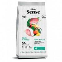 Dibaq Sense Light-Senior 12kg