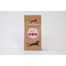 Delcon duck treats