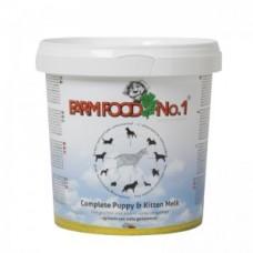 Farm Food Puppy - Kitten melk 500gr