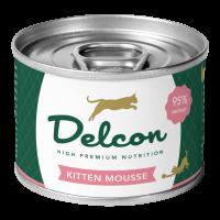 Delcon Kitten Mousse 85kg