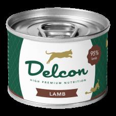 Delcon Lam Paté 85gr