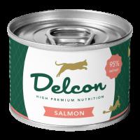 Delcon Zalm Paté 85gr
