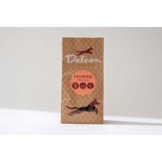 Delcon salmon treats