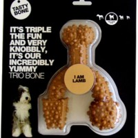 Tasty Bone Trio Bone lamb large