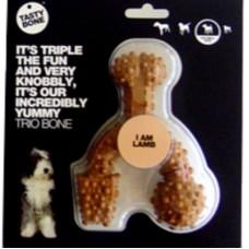 Tasty Bone Trio Bone lamb small