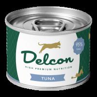 Delcon Tonijn Paté 85gr